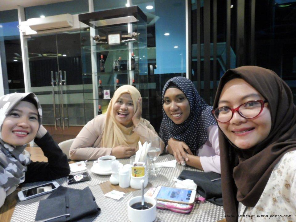 workshop indonesian female blogger 8