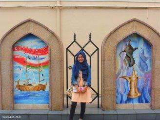 wisata singapura 16
