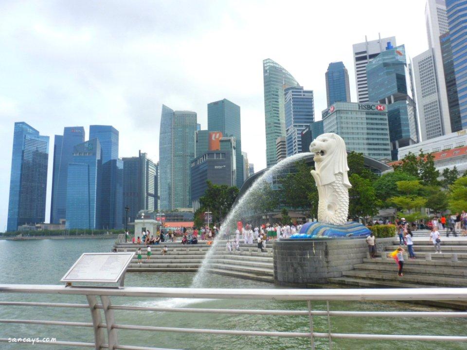 wisata singapura 25
