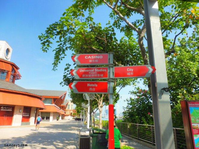 wisata singapura 7