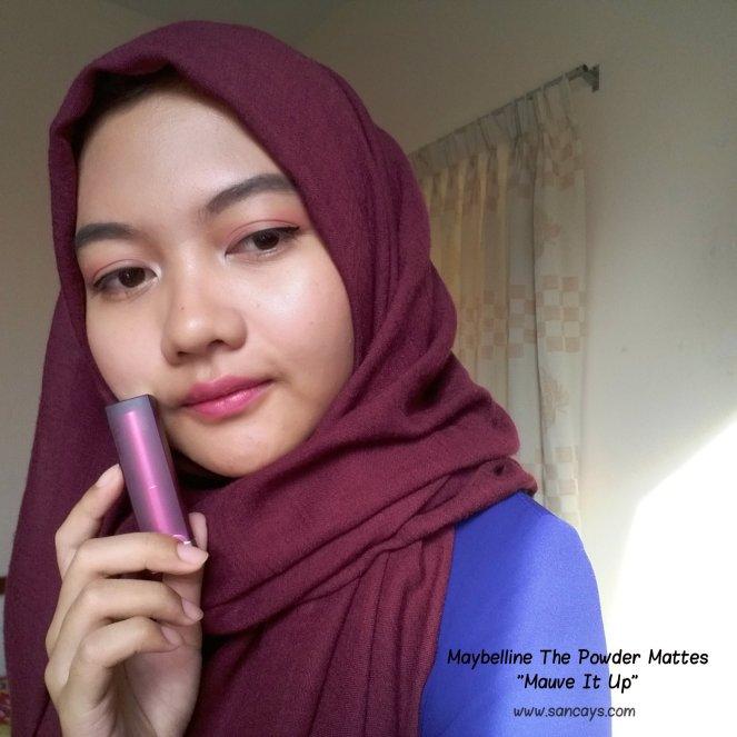 maybelline lipstick 7