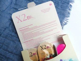 x2 bio color hazel 5