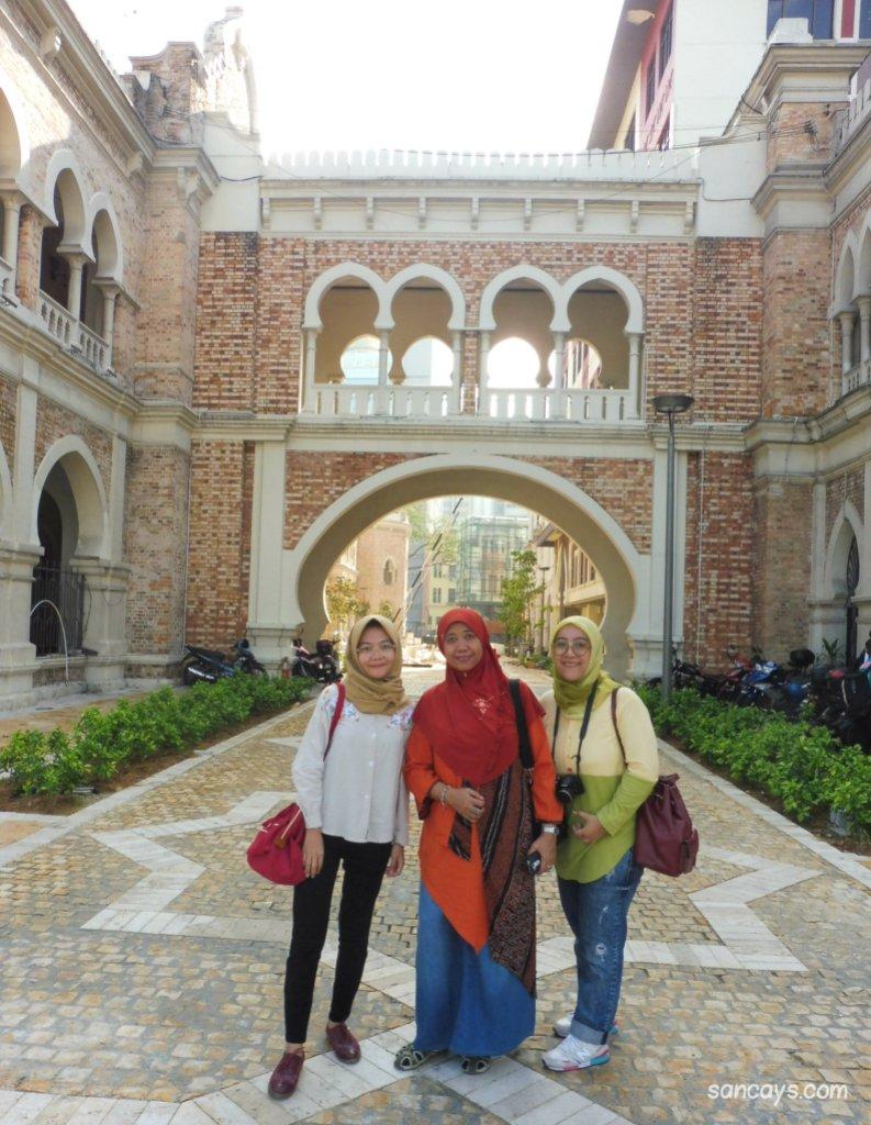 Dataran Merdeka Malaysia 3