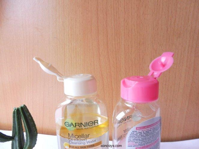 garnier micellar water 4