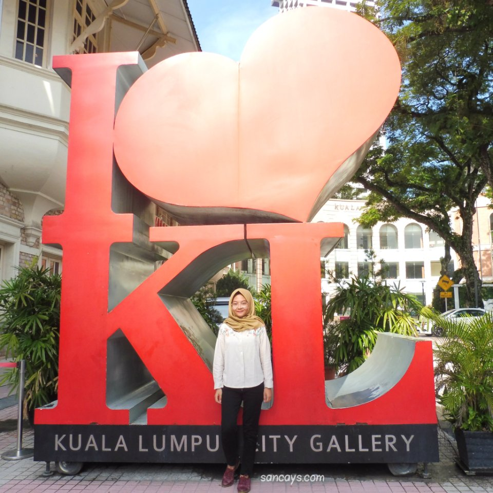 KL City Gallery Malaysia 1