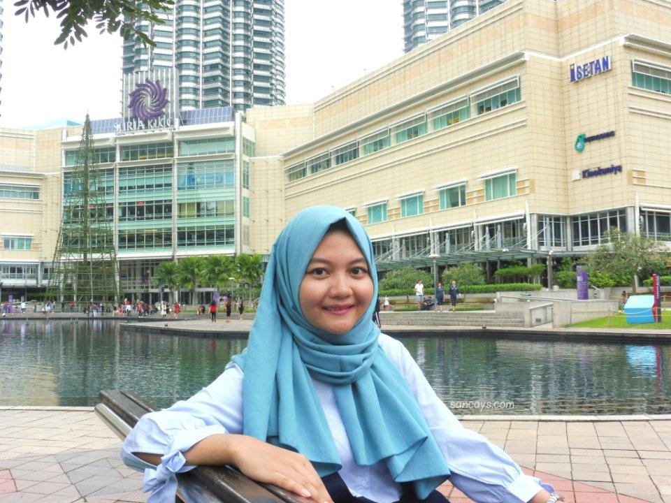 KLCC Petronas Malaysia 2