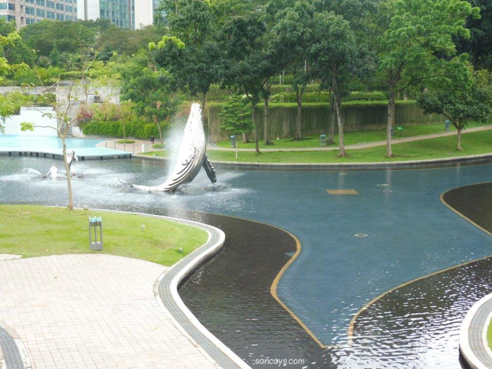 KLCC Petronas Malaysia 5