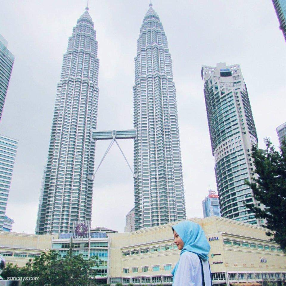 KLCC Petronas Malaysia 7
