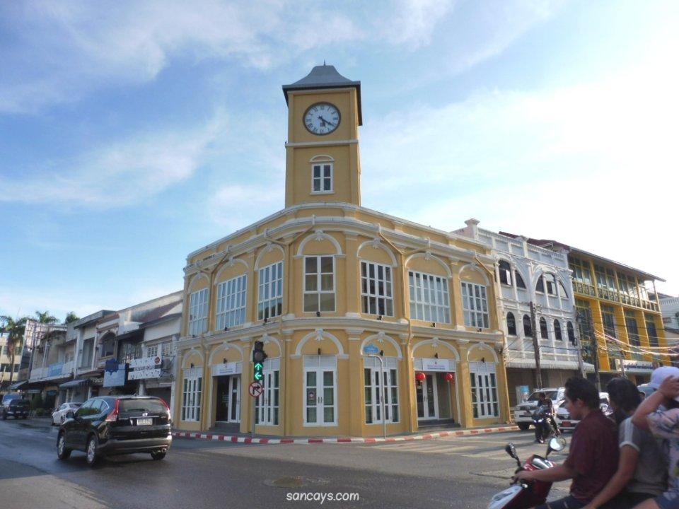 phuket town 2