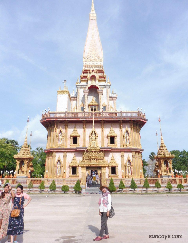wat chalong phuket 4