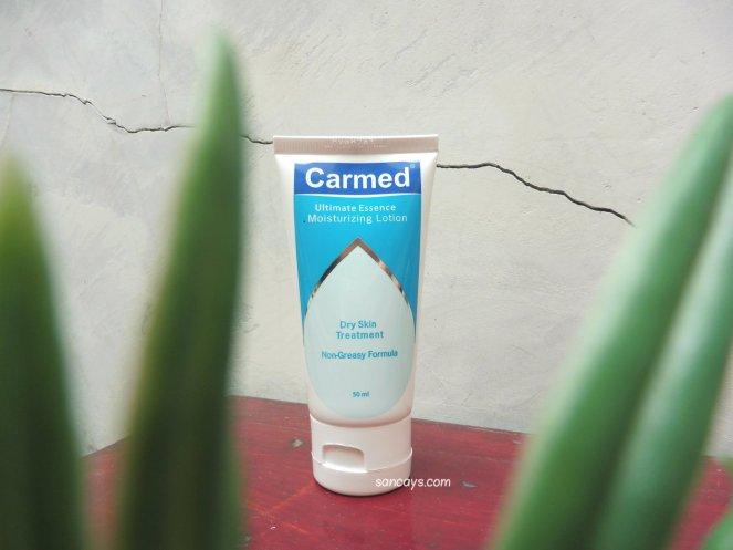 carmed lotion