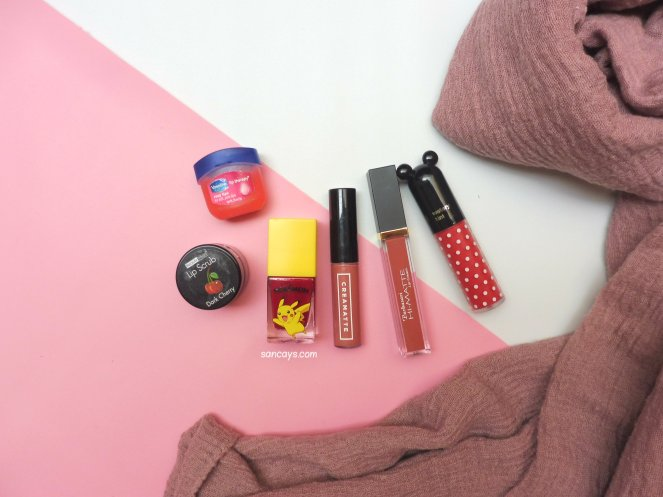 fav lip products 3