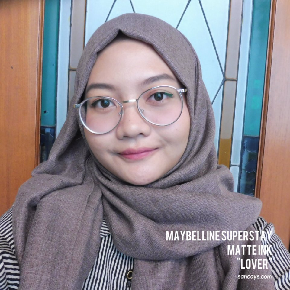 maybelline superstay 6