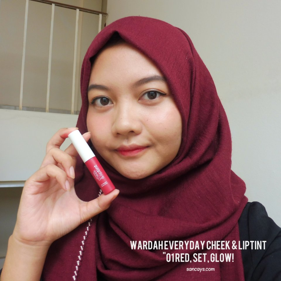 wardah everyday cheek liptint 7