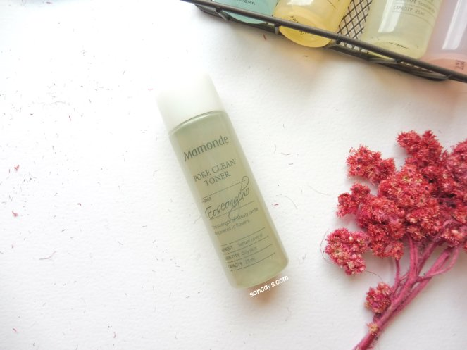 mamonde flower toner 4