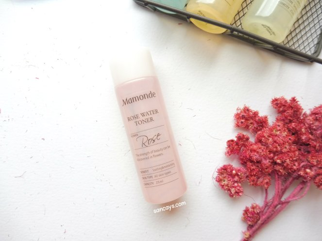 mamonde flower toner 6