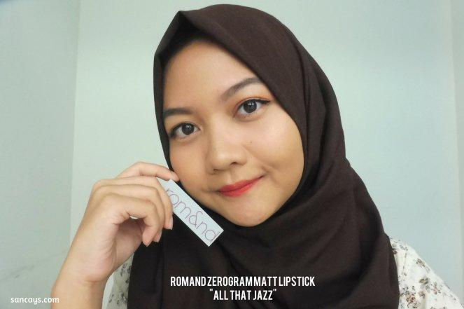 romand zerogram 3