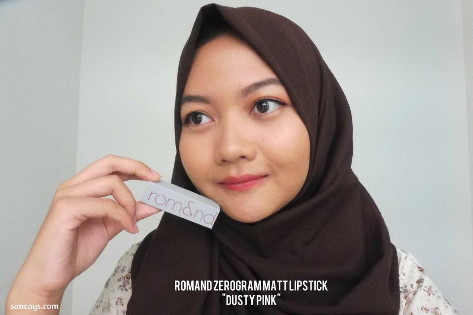 romand zerogram 4