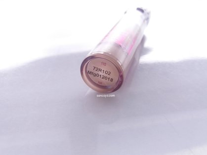maybelline age rewind 5