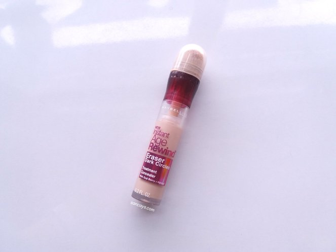maybelline age rewind 6