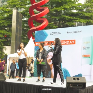 Event Loreal CFD 14