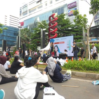 Event Loreal CFD 5