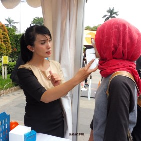 Event Loreal CFD 7