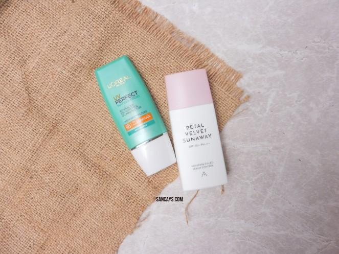 skincare routine 7